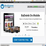 BaDoink Gay Paypal Sign Up