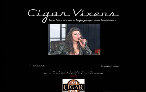 How To Get Free Cigar Vixens Account