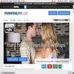 Premium Pornfidelity.com Password