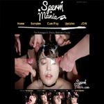 Sperm Mania Paypal
