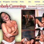 Kimberly Cummings Register Form