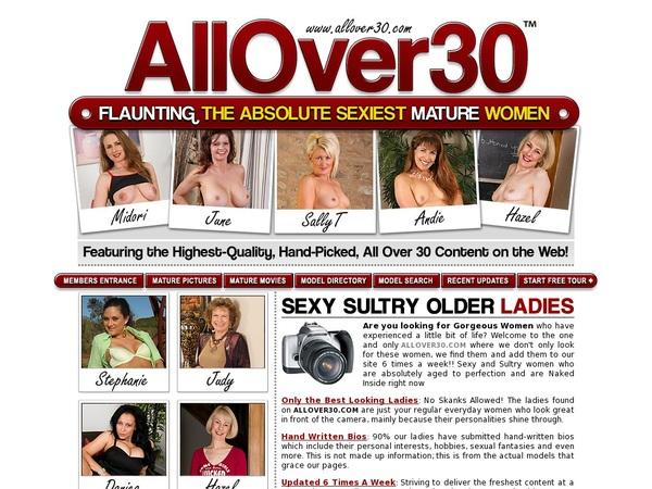 Allover30.com Ccbill