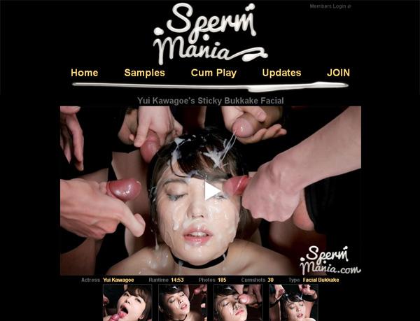 Sperm Mania Torrent