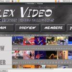 Flexvideo Accounts Passwords