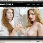 Mormon Girlz Free Accounts