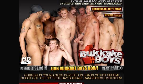 Bukkakeboys Discount Url