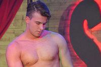 Stockbar.com gay live show